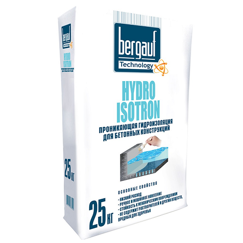 купить проникающую гидроизоляцию по бетону в екатеринбурге