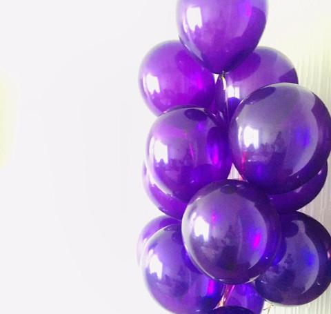 пожелания к фиолетовому шарику групп культиваторов